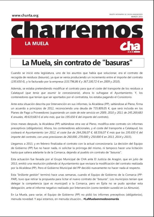 Charremos de La Muela (1)